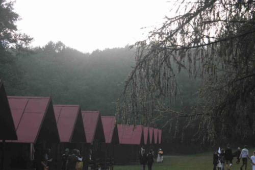Táborový život 5